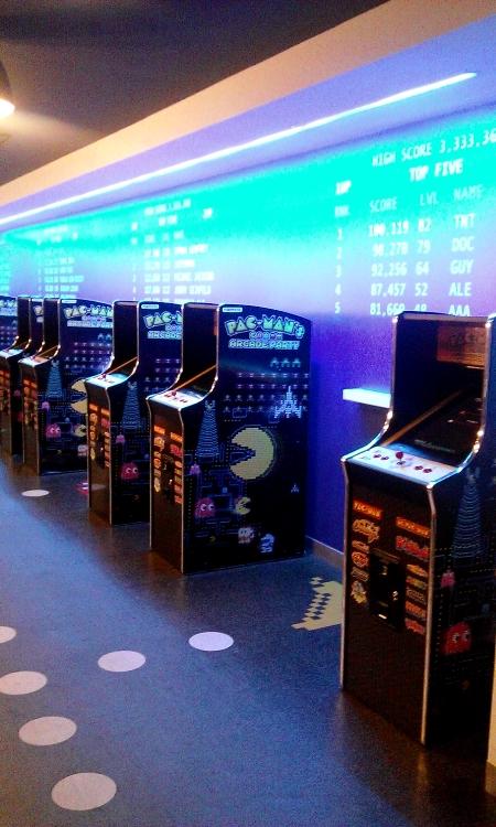 игровые автоматы пэкмен