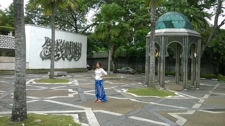 евгения куликова малайзия