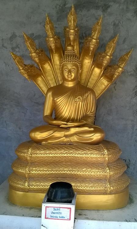субботний будда