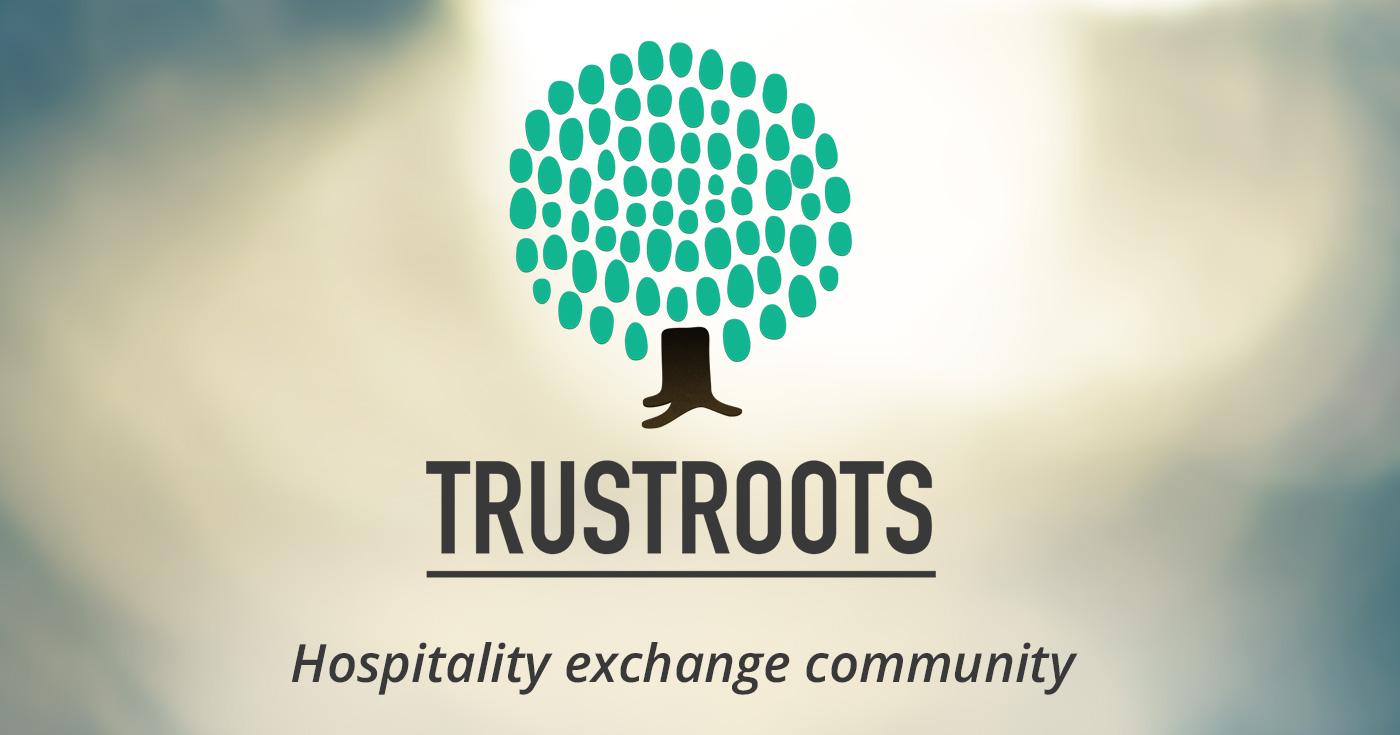 сеть trustroots