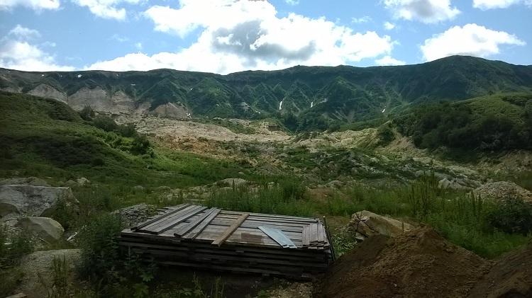 долина гейзеров камчатка